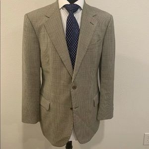 Brooks Brothers Wool Blazer 48R